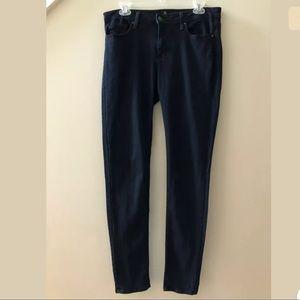 Just Black Stitch Fix Dark Wash Skinny Jeans